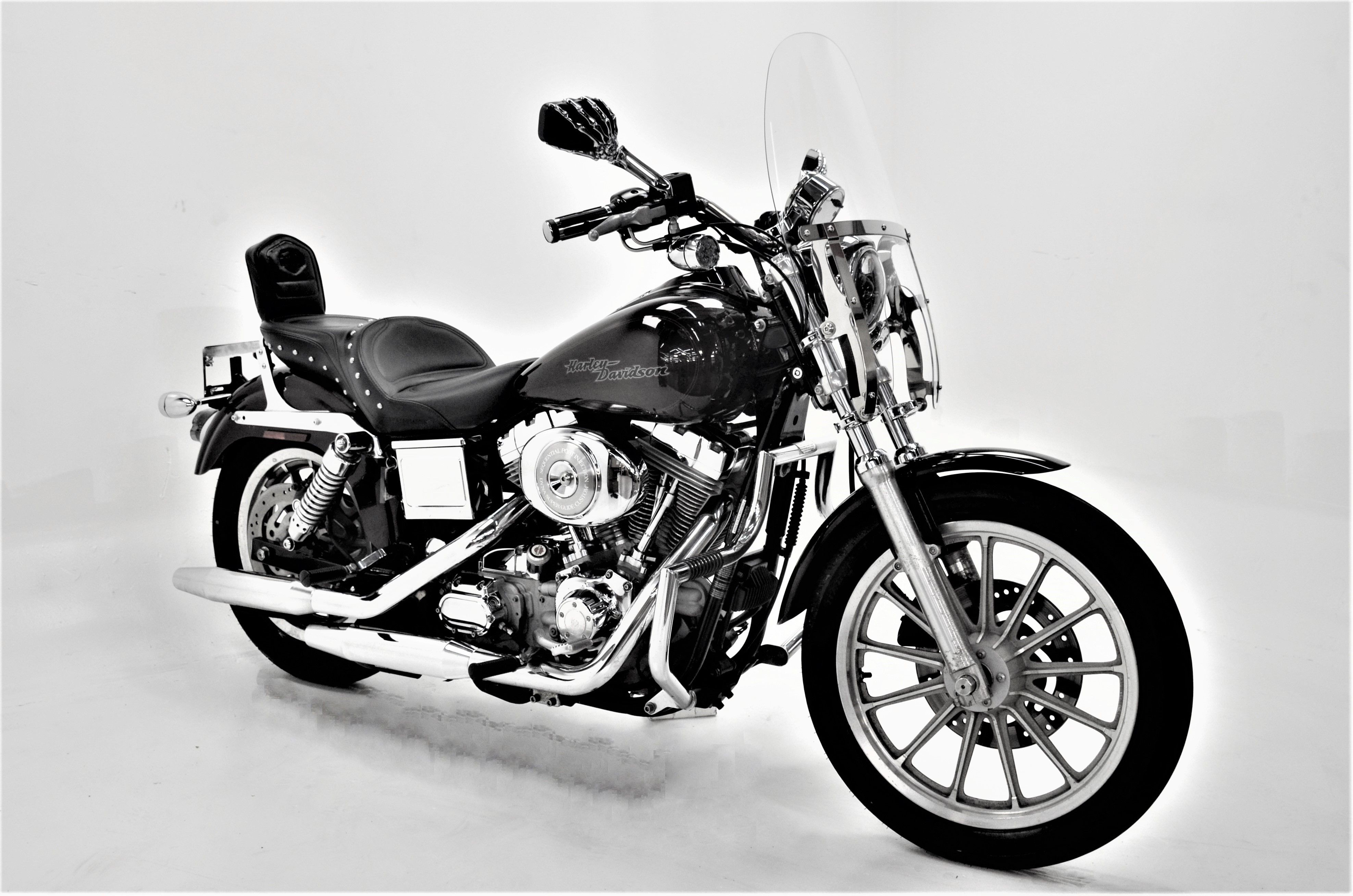 Pre-Owned 2005 Harley-Davidson Super Glide Custom