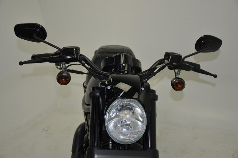Pre-Owned 2014 Harley-Davidson Night Rod Special