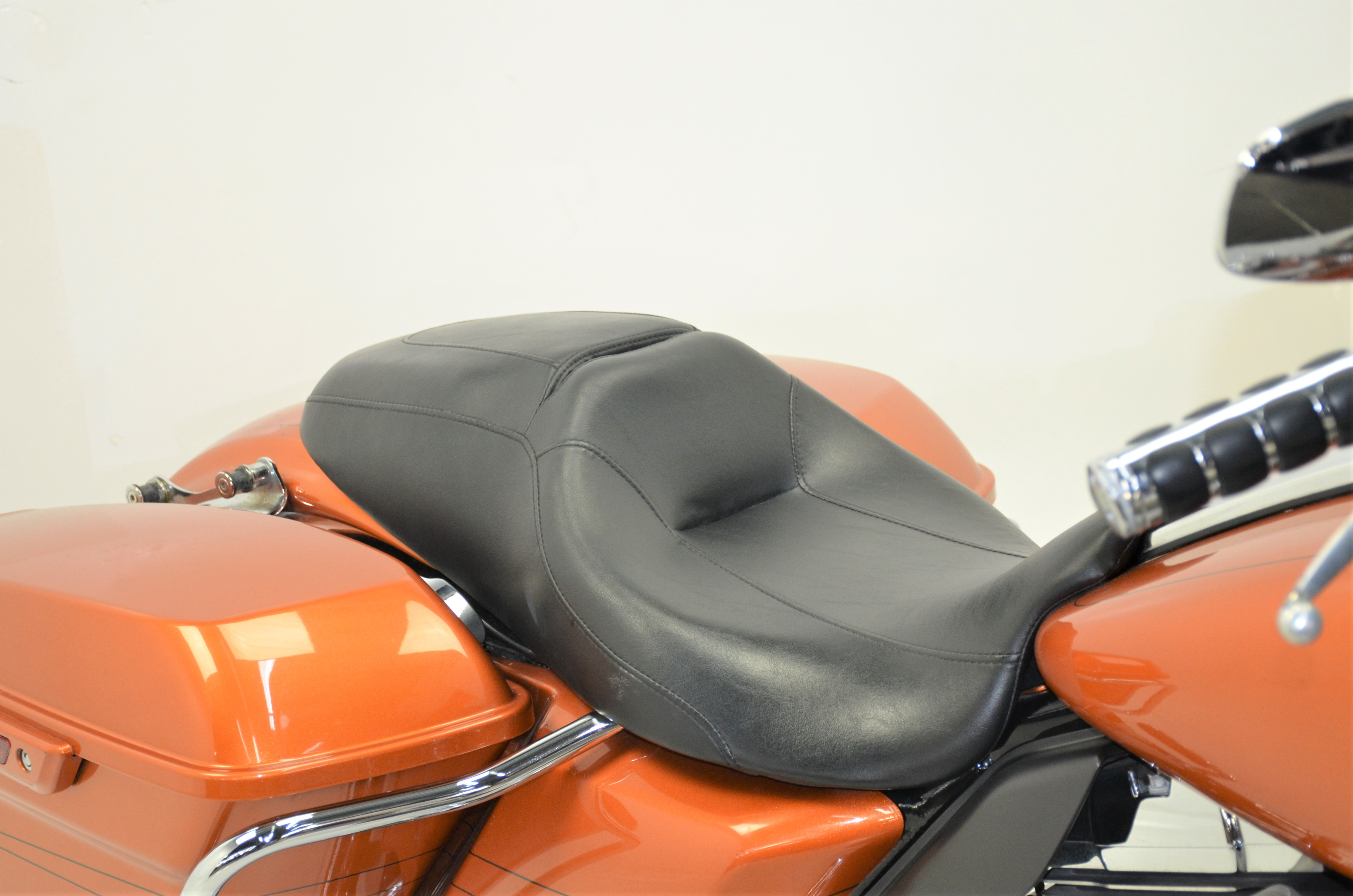Pre-Owned 2015 Harley-Davidson Street Glide Special