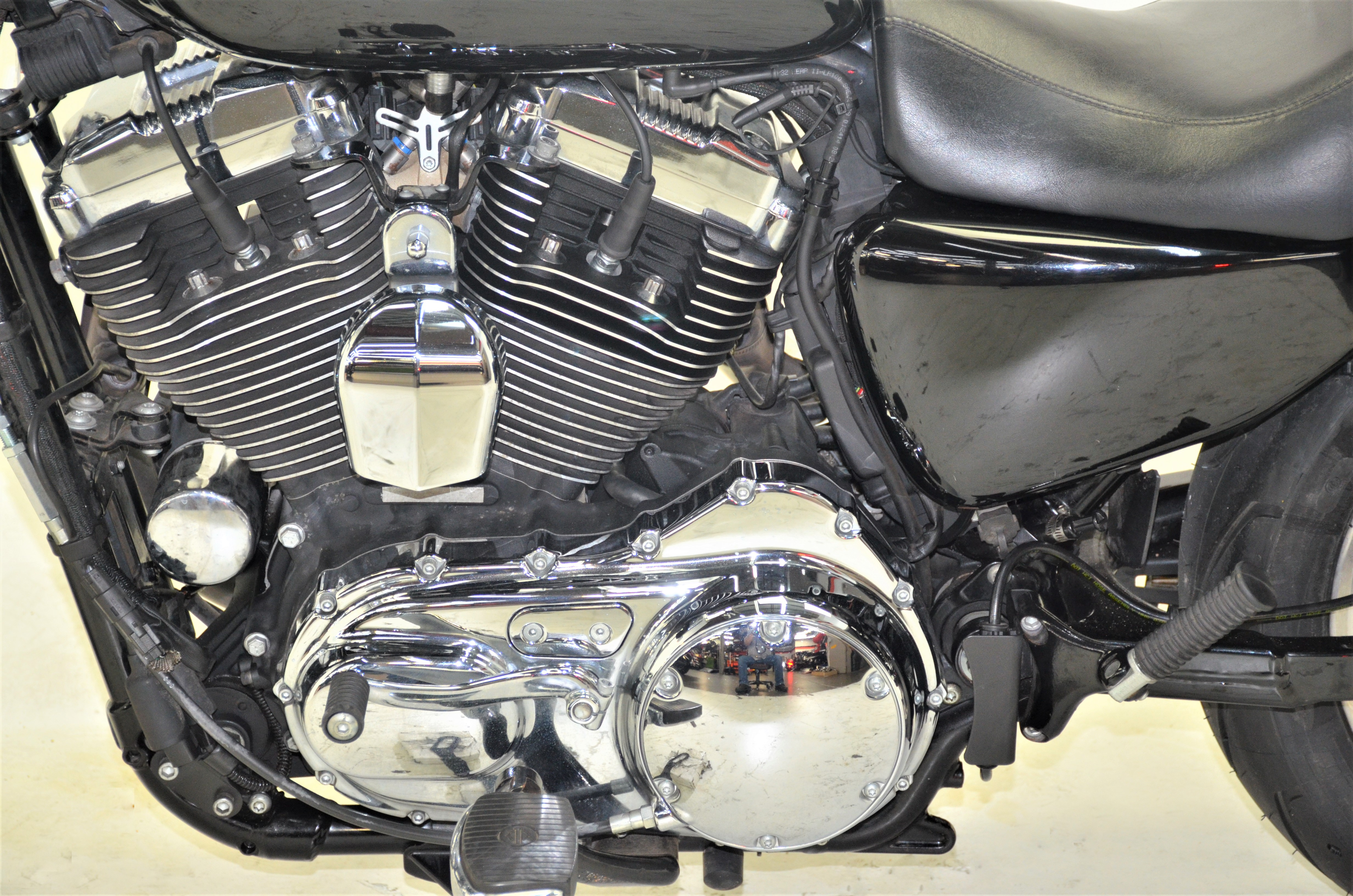 Pre-Owned 2014 Harley-Davidson SuperLow 1200T