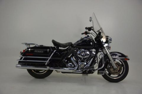 Pre-Owned 2013 Harley-Davidson Road King Police