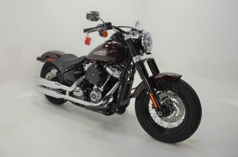 New 2020 Harley-Davidson Slim