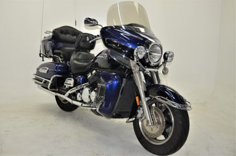 Pre-Owned 2007 YAMAHA Royal Star